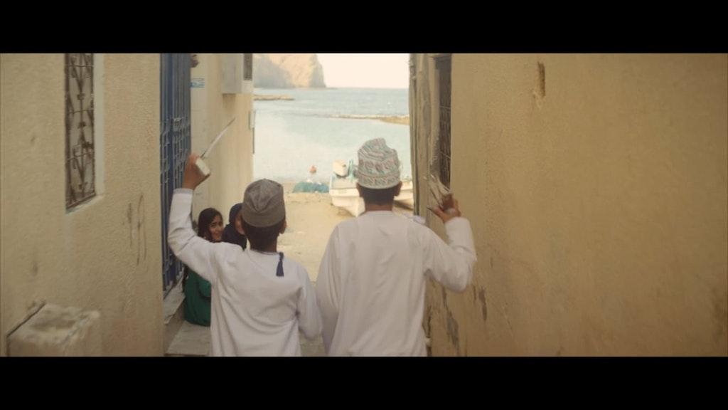 We Are Oman Sail
