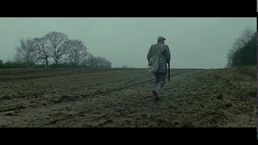 The Trigger - Short Film