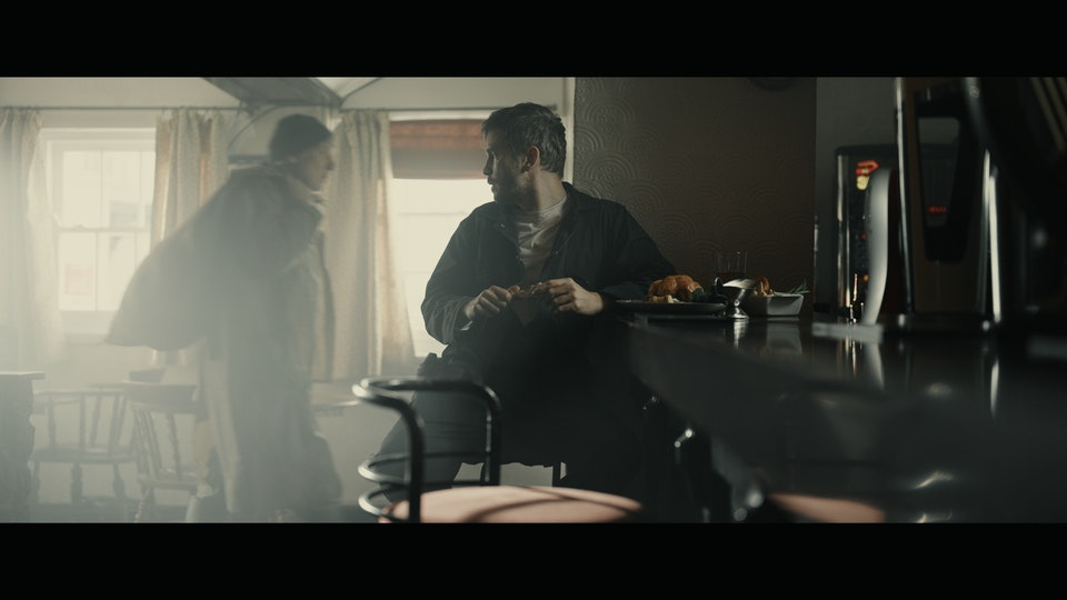 The Cunning Man - Short Film