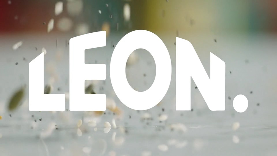 LEON IS COMING HOME