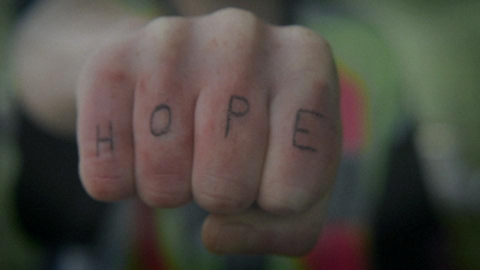 KIDWISE -  HOPE