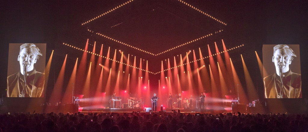 George Ezra - Wembley Arena