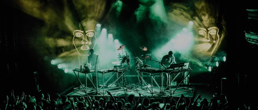 Disclosure  - Global Tour