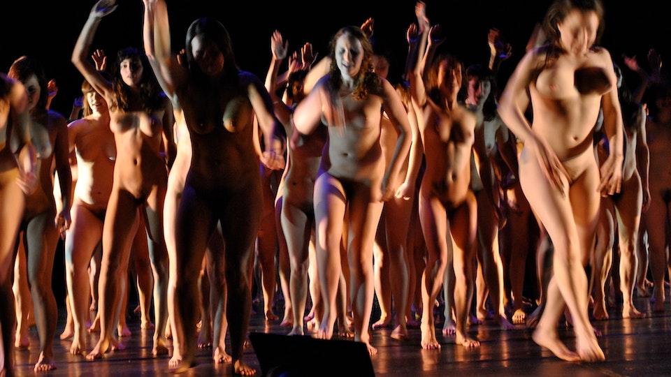 NicGreen_004 - Photo : Neil Walker - The Barbican Theatre