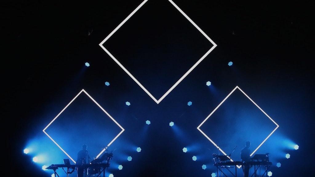 Disclosure  - Global Tour