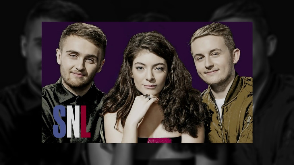 Disclosure - Saturday Night Live