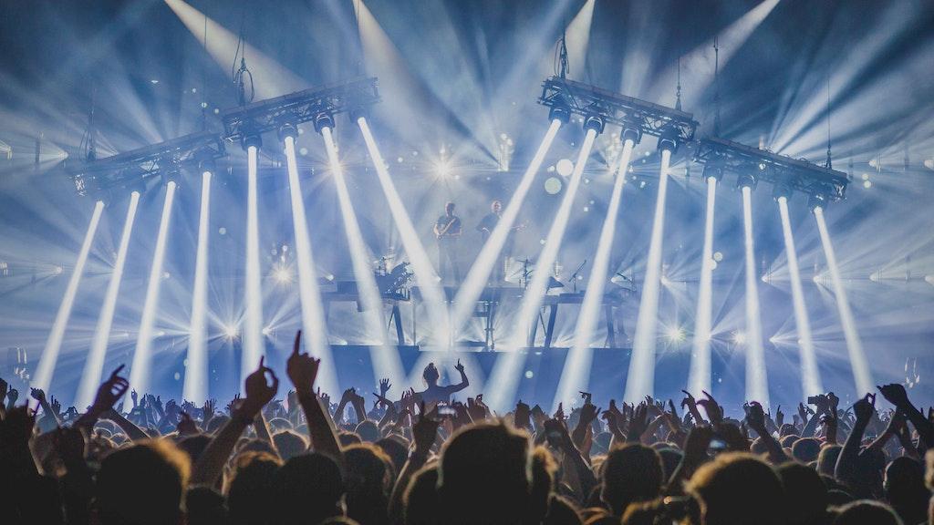 Disclosure - Global Arena Tour