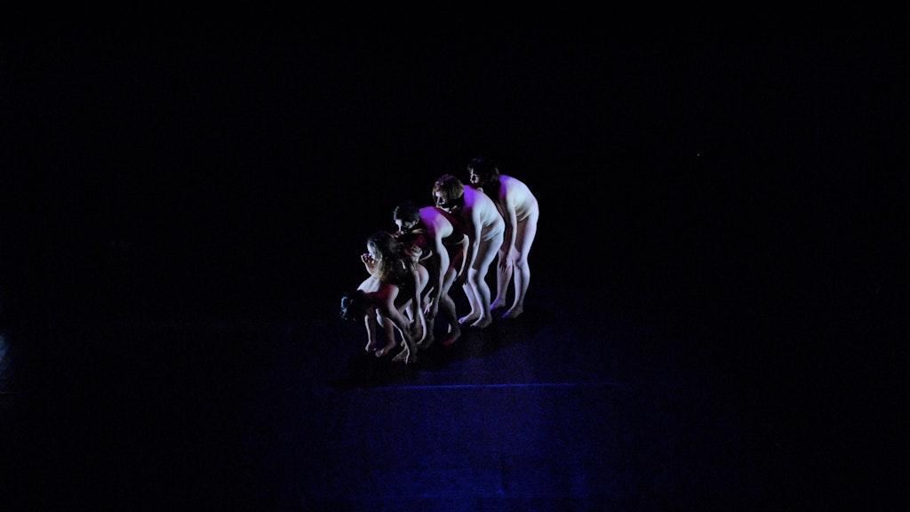 Nic Green - 'Trilogy' - Theatre Tour