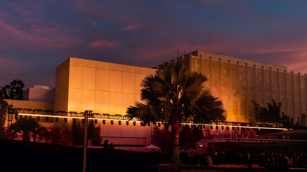 LACMA x Gucci : Art+Film Gala