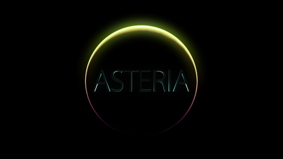 Asteria // Production & Costume Design