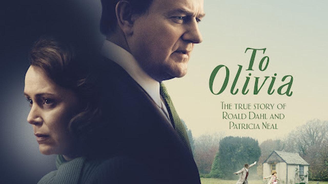 TO OLIVIA / SET DEC TRAINEE