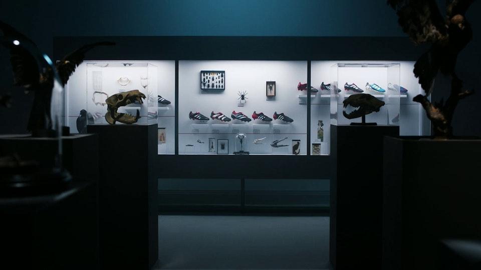 Adidas Predator 20th Anniversary // Art Department Assistant
