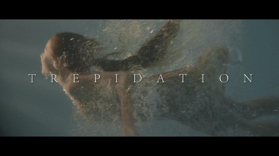 Trepidation // Production Designer