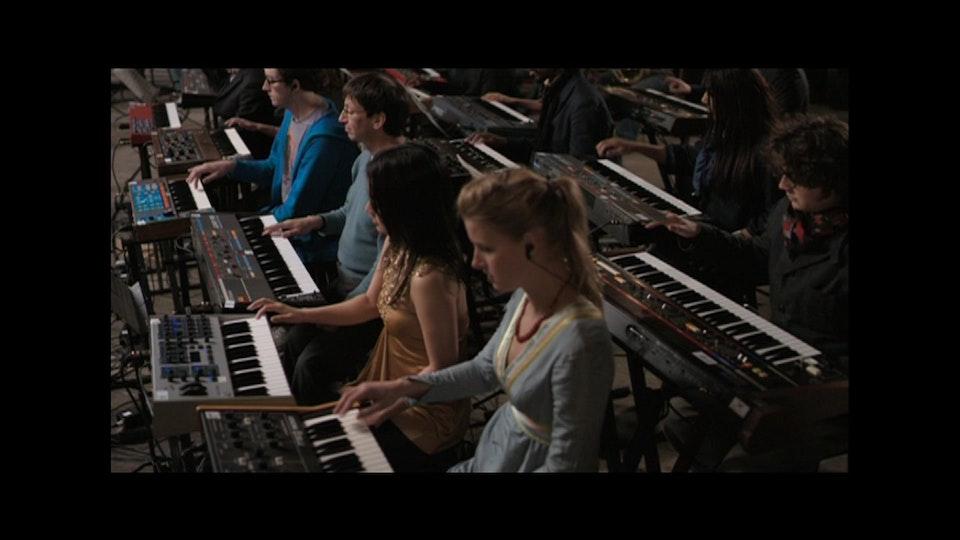 Sony Walkman. Academy. Nick Gordon - sony_walkman~music_like_no_other