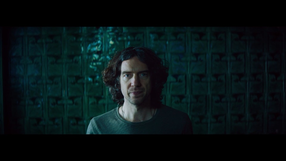 IRON AGE pictures - Snow Patrol - A Dark Switch