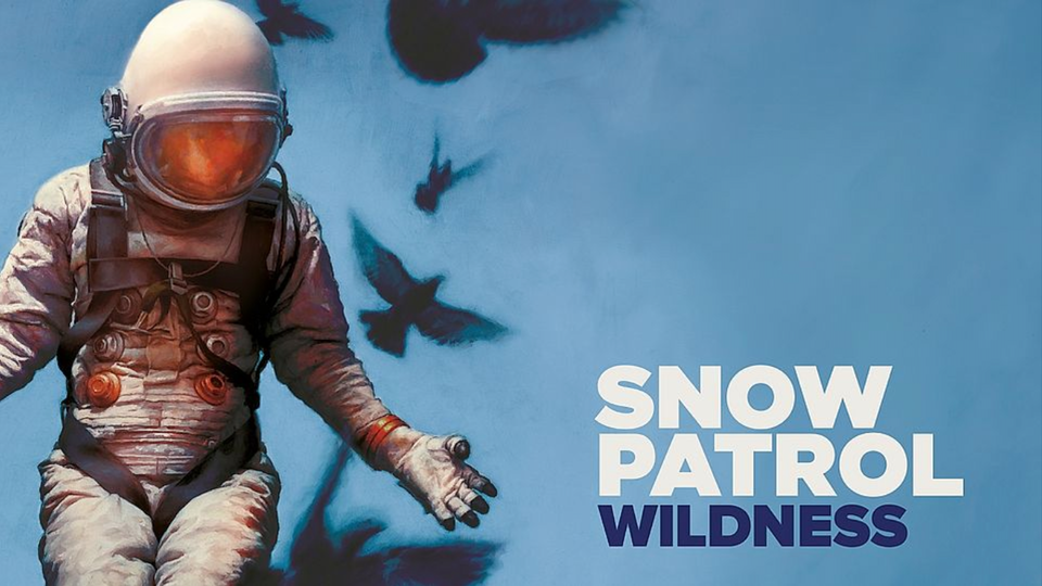 Snow Patrol - Wildness Album