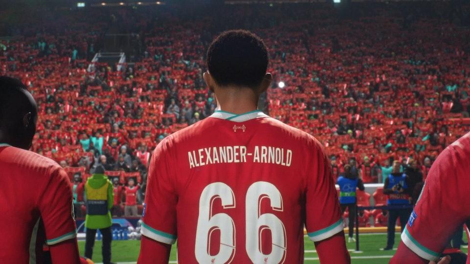 FIFA 21 | Next Gen Launch | Finn Keenan - FIFA 21 | Next Gen Launch | Finn Keenan