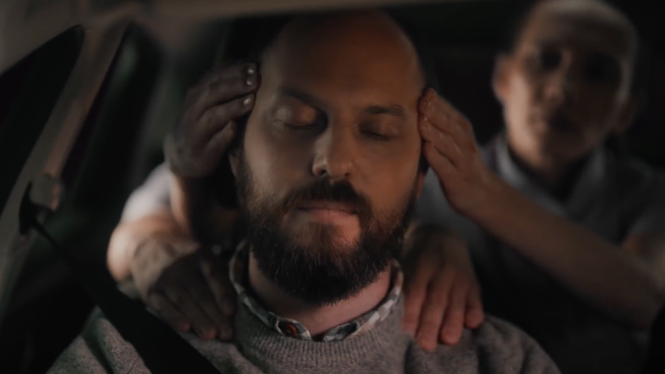 The AA - Drowsy Driver (Music Agency - Goldstein)