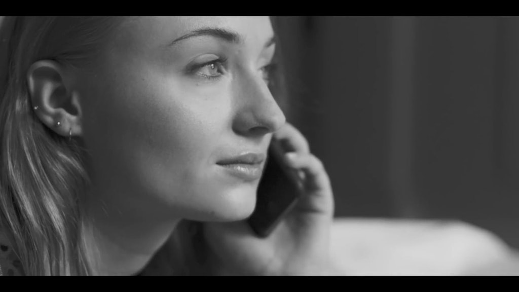 Burberry/GQ - The Departure ft. Sophie Turner (Music Agency: Silent Pool)