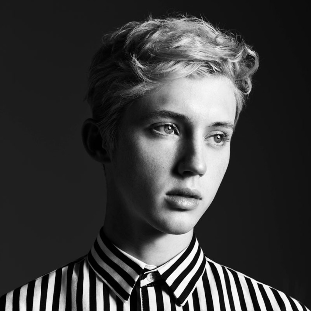 Episode 25 - Troye Sivan