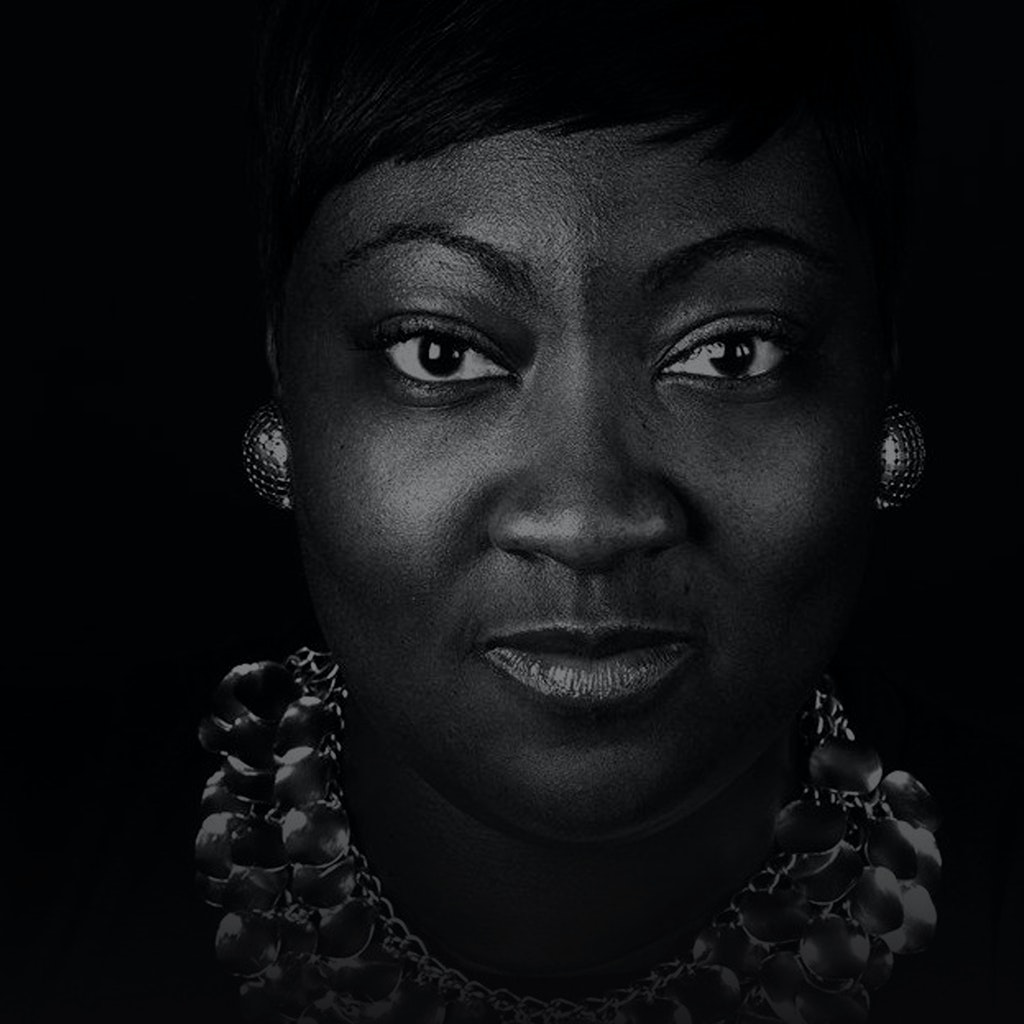 Episode 34 - Lady Phyll