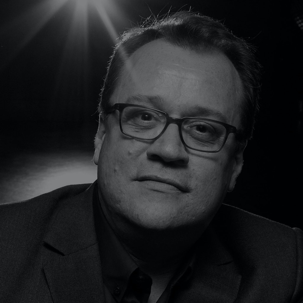 Episode 08 - Russell T. Davies
