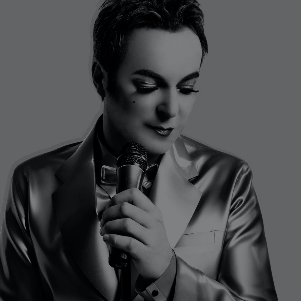 Special - Julian Clary