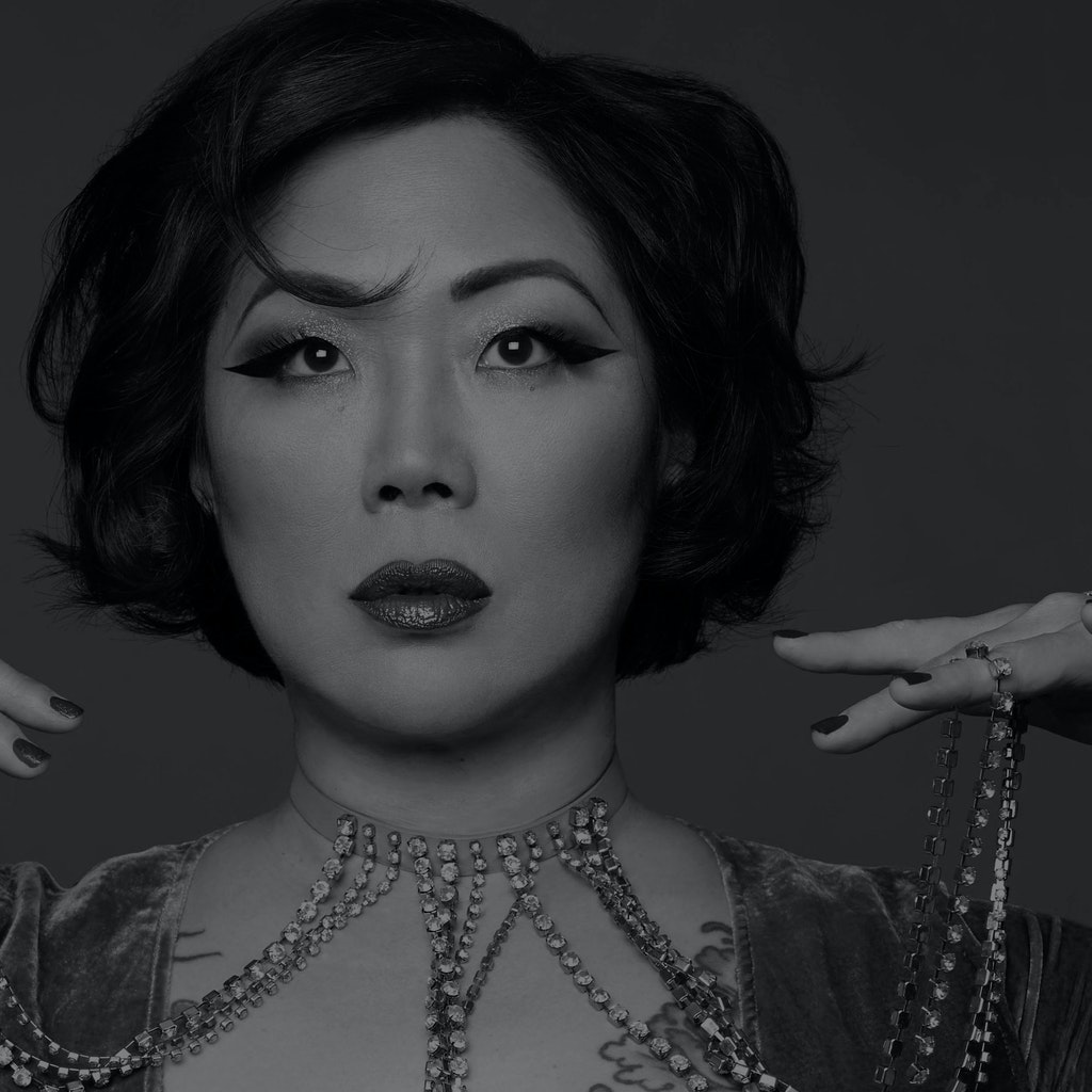 Episode 31 - Margaret Cho