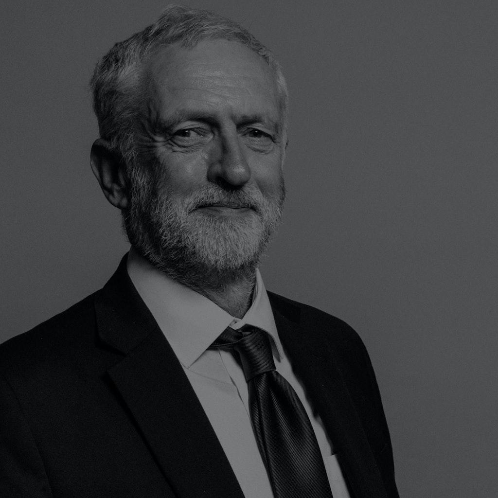 Episode 13 - Jeremy Corbyn