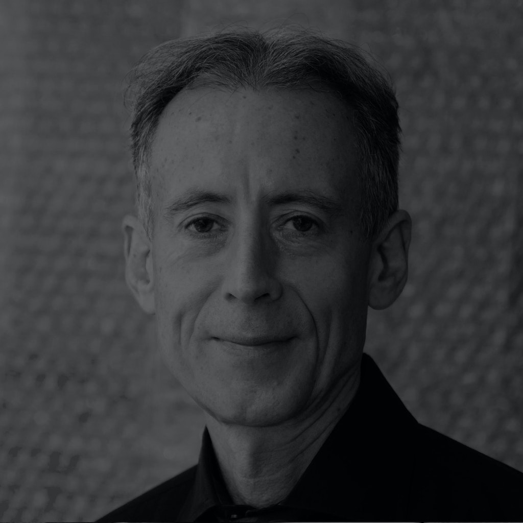 Episode 05 - Peter Tatchell
