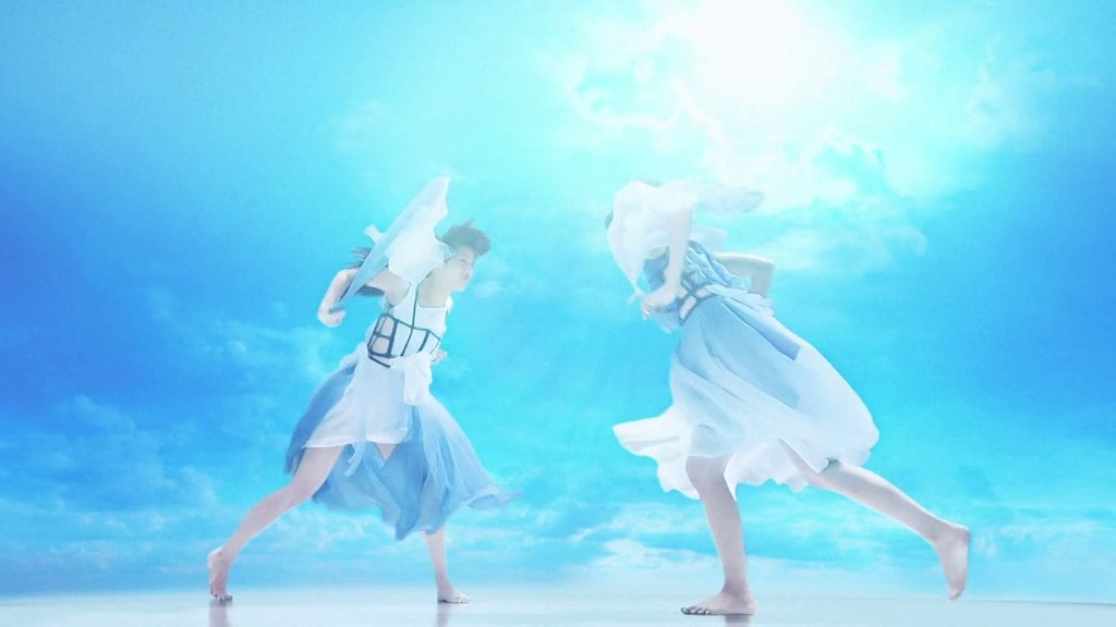 SHISEIDO : Super Veil-UV 360™ (Director's cut)