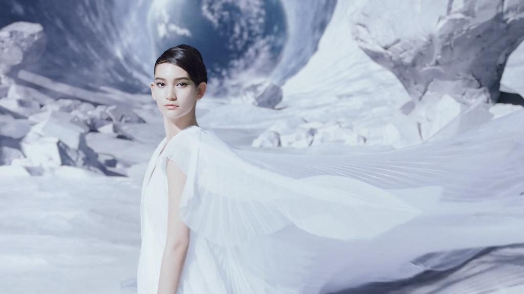 Shiseido|HAKU