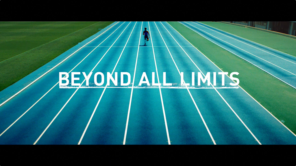 Beyond all limits