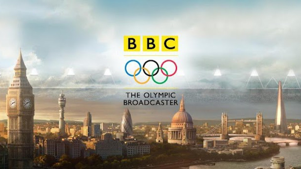 HUSH MUSIC - BBC OLYMPICS - Closing Credits