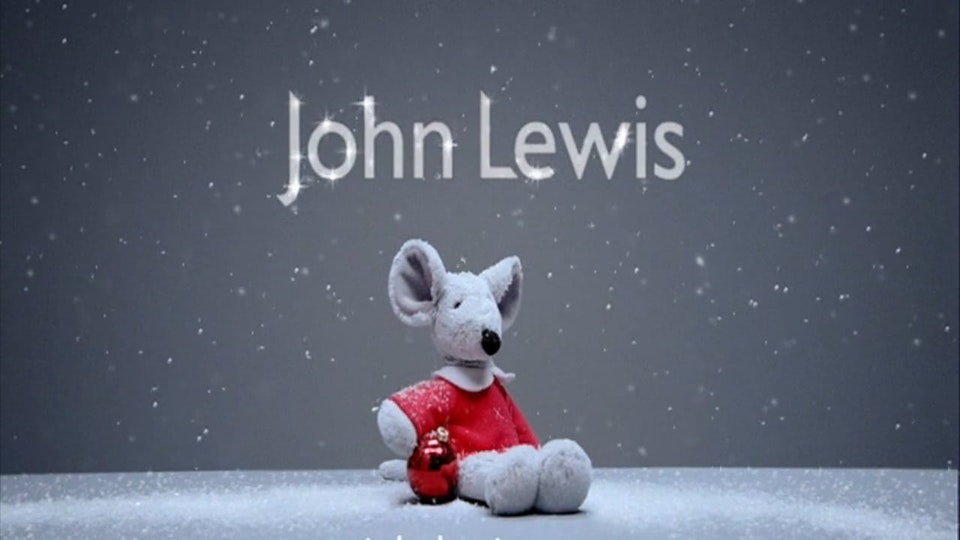 HUSH MUSIC - JOHN LEWIS - From Me To You