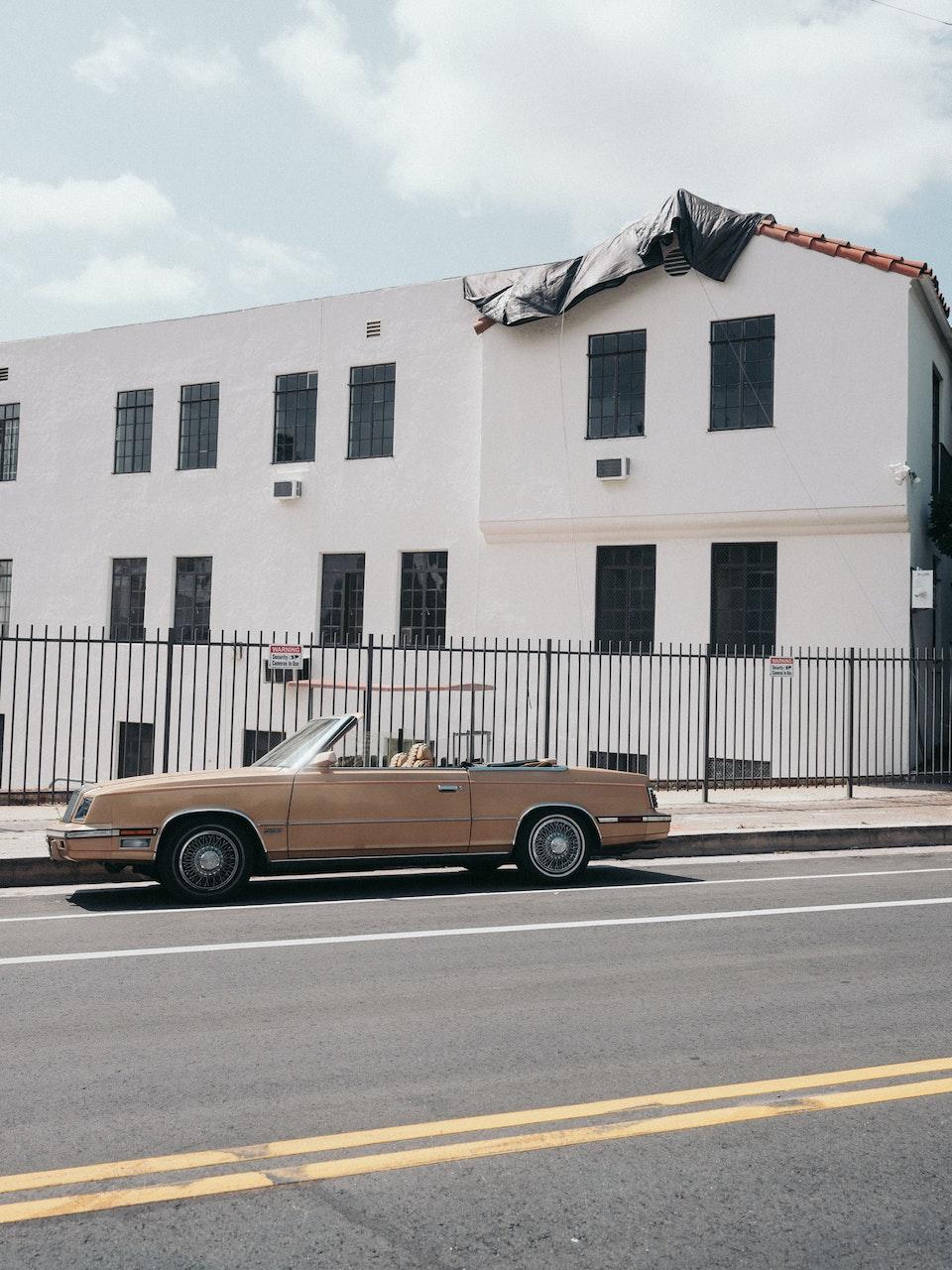 Greg Ephraim: Cinematographer: 'Los Angeles Drive Byes' - IMG_0038