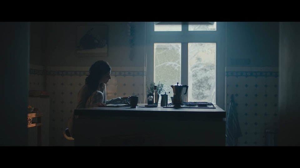 TANJA HÄRING DOP: TANJA HÄRING I HP: 'REINVENT FAMILY MOMENTS' (TVC)