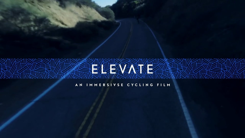 RORY MATHIESON PRODUCER: Rory Mathieson 'Lexus: Elevate VR' (Trailer)