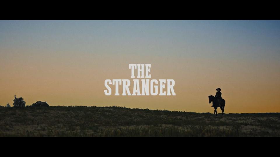 RICK JOAQUIM, SASC DOP: RICK JOAQUIM I 'THE STRANGER' (TRAILER)