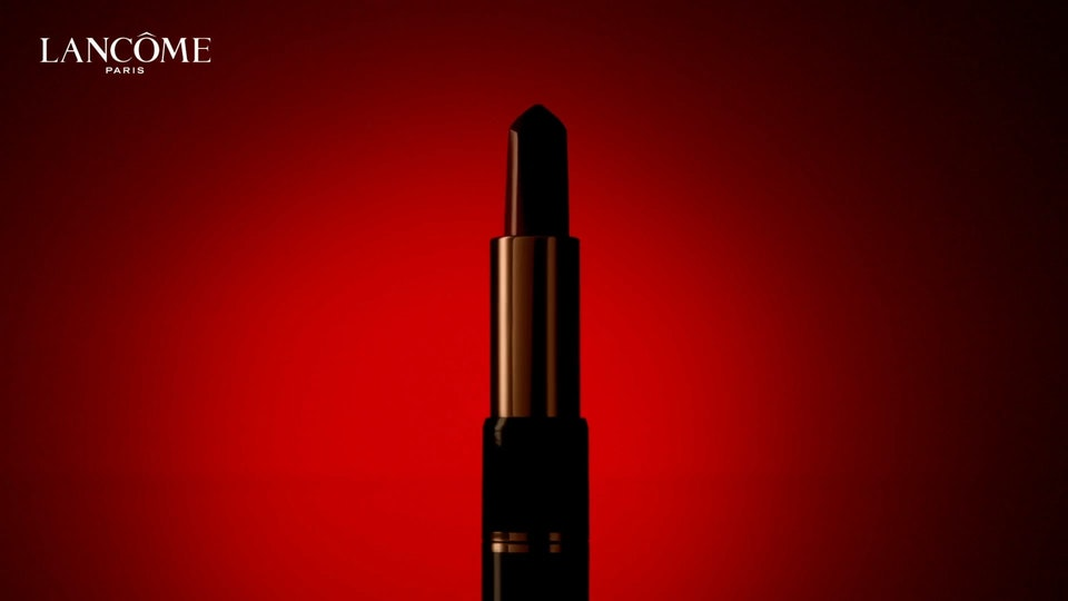 AMIE ENGLISH ART DIRECTOR: AMIE ENGLISH I LANCOME: 'L'ABSOLU ROUGE'