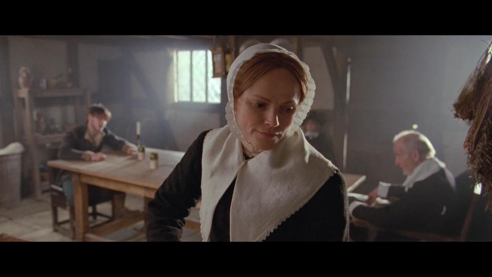 CHARLES WHITEWAY Fanny Lye Deliver'd, dir. Thomas Clay (2019) trailer