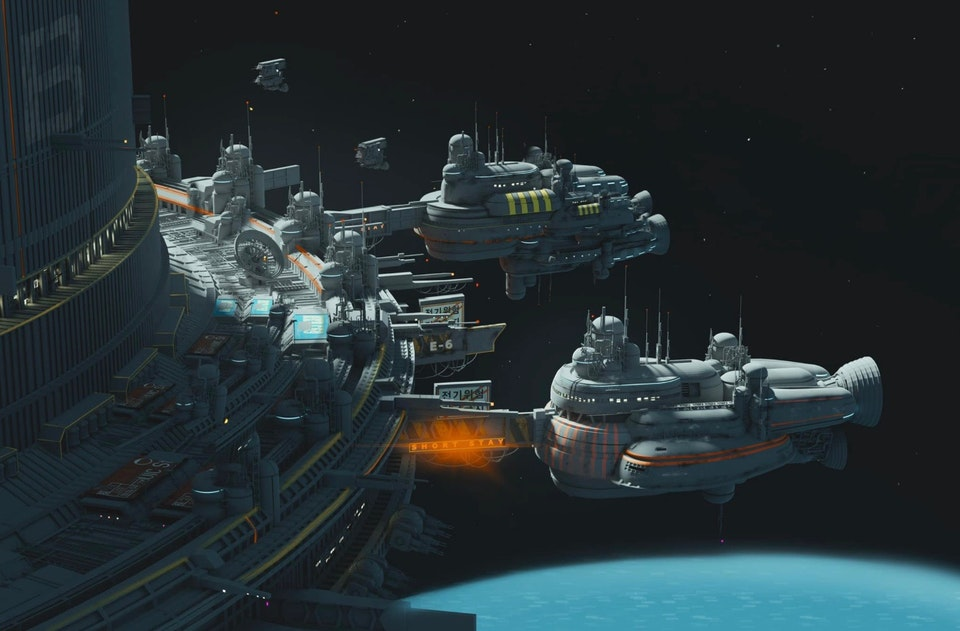 Cinematographer: Karl Poyzer: 'Spaceships' - Screen Shot 2020-04-28 at 15.03.35