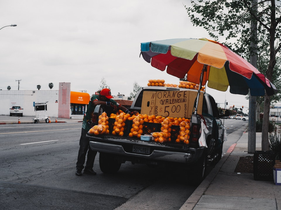Greg Ephraim: Cinematographer: 'Los Angeles Drive Byes' - IMG_0036