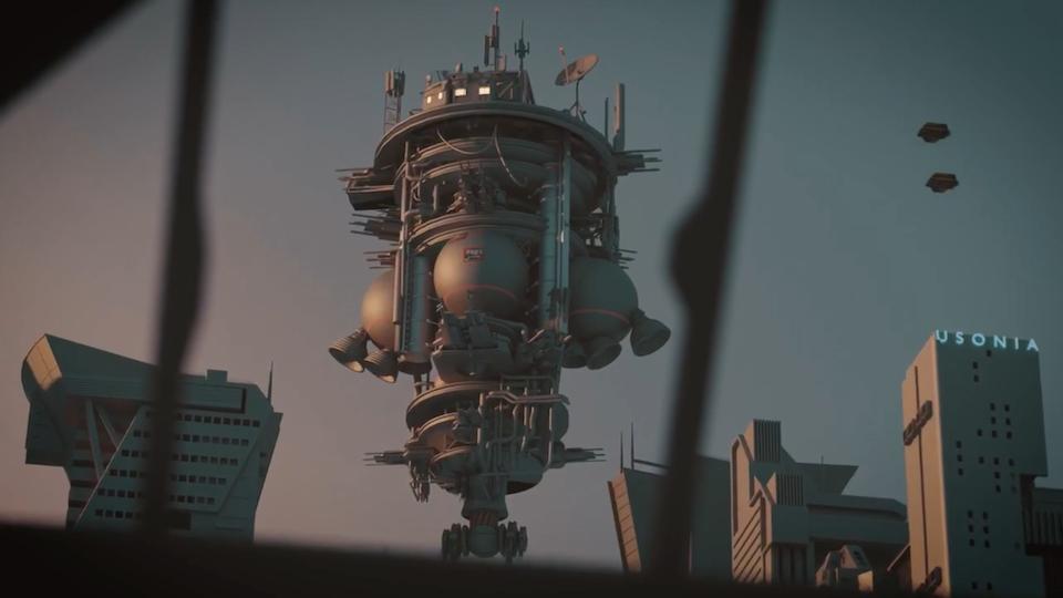 Karl Poyzer: Cinematographer: 'Starship Spin' - Screen Shot 2020-05-07 at 10.28.12
