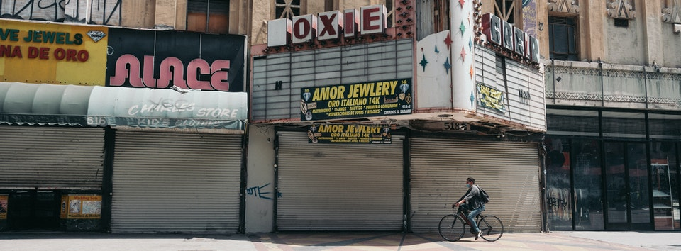 Greg Ephraim: Cinematographer: 'Los Angeles Drive Byes' - IMG_0001