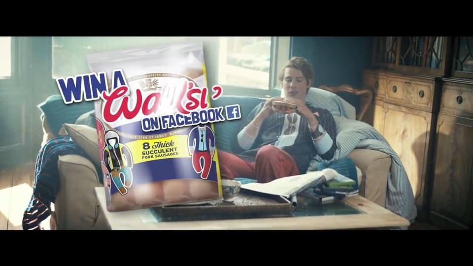 ANNA MOULD PRODUCTION DESIGNER: ANNA MOULD I WALLS: 'ONESIE'