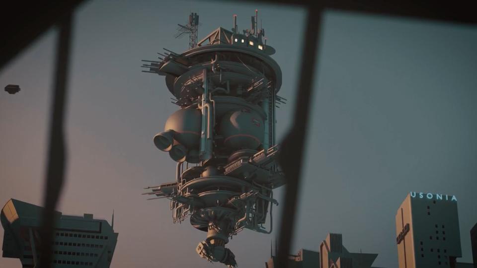 Karl Poyzer: Cinematographer: 'Starship Spin' - Screen Shot 2020-05-07 at 10.28.35