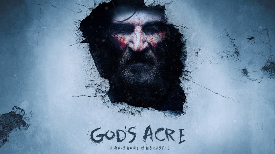 NIC BOOTH DOP: NICOLAS BOOTH I 'GOD'S ACRE' (TRAILER)