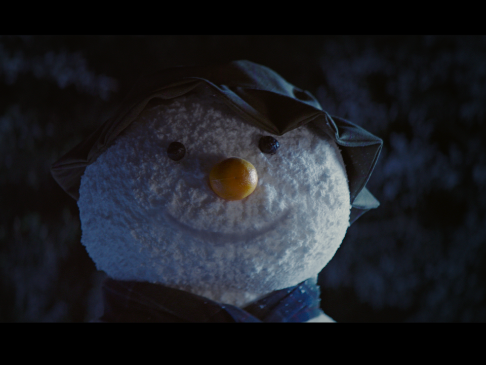 Barbour x The Snowman | Christmas ad - Screen Shot 2018-11-04 at 19.21.17