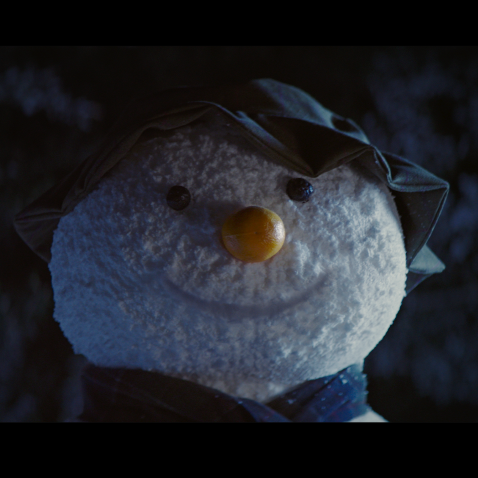 Barbour x The Snowman   Christmas ad Screen Shot 2018-11-04 at 19.21.17